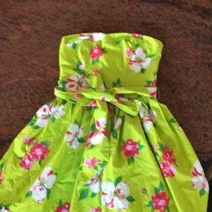 Brand New Hollister Dress